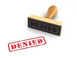 Application Denied: What to Do Next