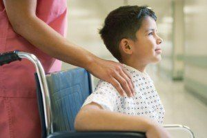 ssdi benefits for children