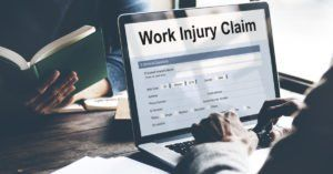 workers' compensation claim in Manning South Carolina