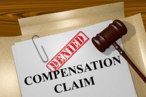 South Carolina workers compensation attorneys