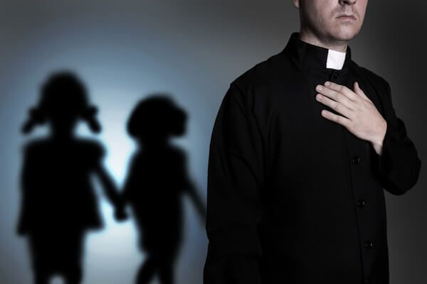 child sexual abuse in the catholic church