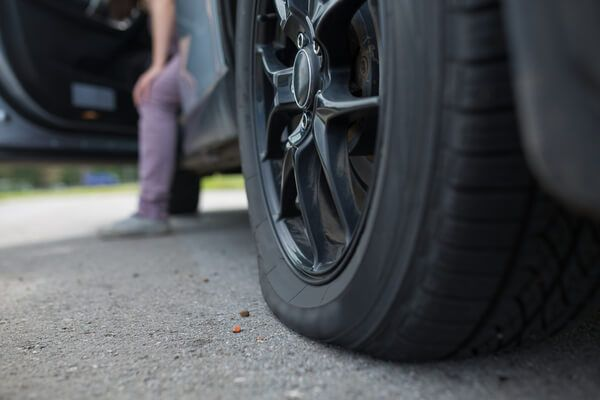 tire defects