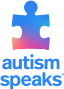 autism speaks logo of puzzle piece