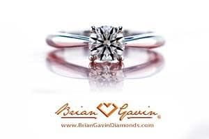 Truth Engagement Ring