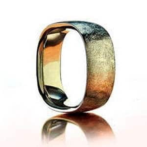 Where is the best place to buy wedding bands online - Brian Gavin