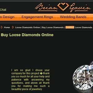 The myth of GIA Certified Diamonds and AGS Certified Diamonds online