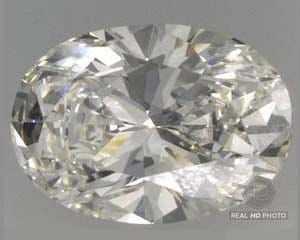 Review of Ritani oval brilliant cut diamonds, GIA 16776574, what are the best proportions