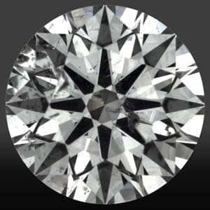 Crafted by Infinity, High Performance Diamonds reviews, AGSL 104068111009