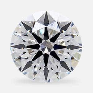 Victor Canera Emilya halo solitaire diamond review, AGSL 104081859001