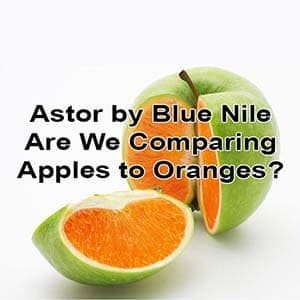 Astor by Blue Nile diamonds, comparing apples to oranges video review