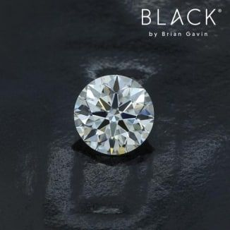 Black by Brian Gavin vs Crafted by Infinity, HPD, Whitelash, James Allen, Victor Canera, AGS 104100263026 clarity