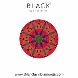 Black by Brian Gavin ASET