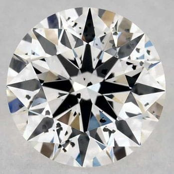 I1 Diamond Clarity Grade