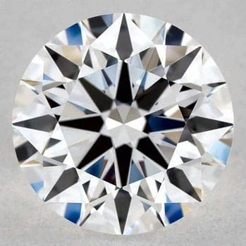 VVS1 Clarity Diamond