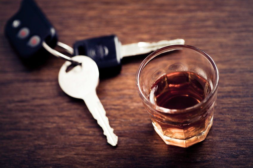 Recent Changes to Nevada's DUI Laws