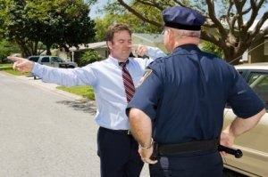 DUI Arrests Can Result in Child Neglect Charges