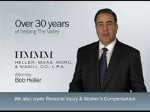 Ohio Disability Law. Call Bob Heller Today For Help