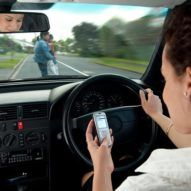 Texting and Driving in South Carolina