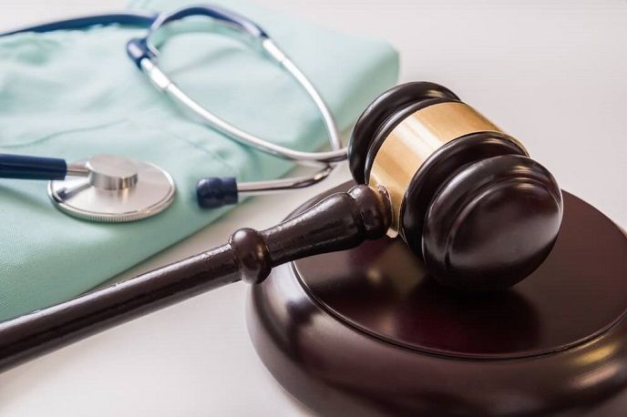 Medical Malpractice Attorney SC