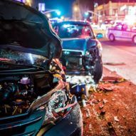 Obey 'Move Over' Laws to Avoid Accidents