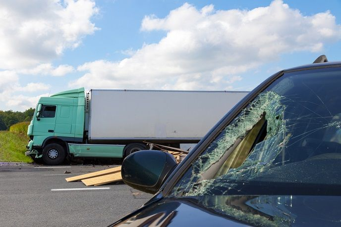South Carolina Truck Accident Liability