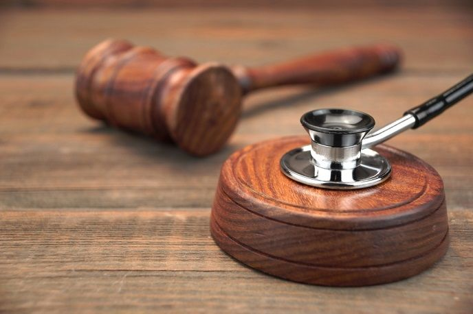South Carolina Medical Malpractice Lawsuit