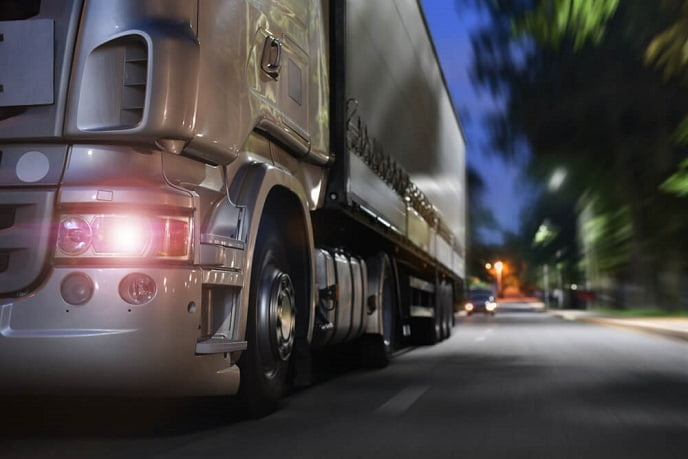 4 Things Commercial Truckers Can Do to Prevent Accidents