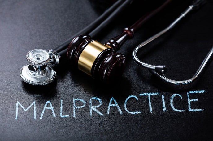 Most Common Types of Medical Malpractice