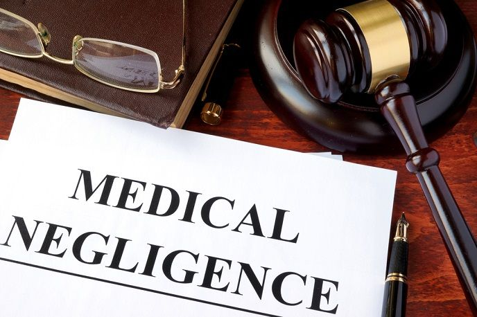 Types of Medical Malpractice