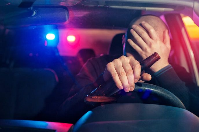 South Carolina Drunk Driving Accidents