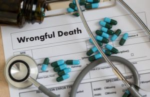 Wrongful Death and Probate