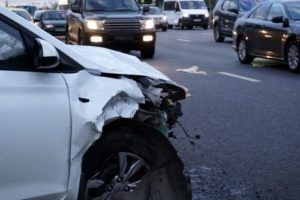 Bamberg Car Accident Lawyer