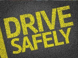 Drive Safely 2021