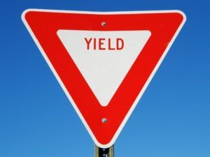 Failure to Yield Accident car accident lawyer
