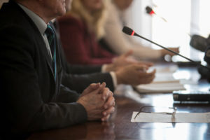 Special Education Due Process Hearings