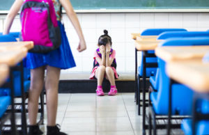 Bullying Students With Disabilities