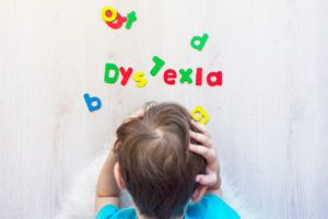 Dyslexia in New Jersey