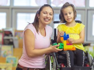 Disabilities That Are Considered For An IEP In New Jersey