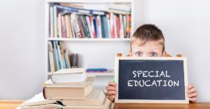 Diagnosing a Student With Disabilities Is Generally Better if Done Earlier Rather Than Later