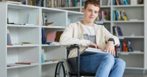 Important Bill Passed Today For Transition Services For High School Students With Special Needs