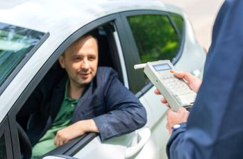 Steps to Follow if You're Stopped for DUI or DWI in Maryland