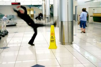 The Five Most Common Workplace Accidents and How to Prevent Them