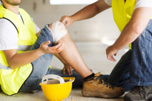Workers' Compensation for Construction Accident Injuries