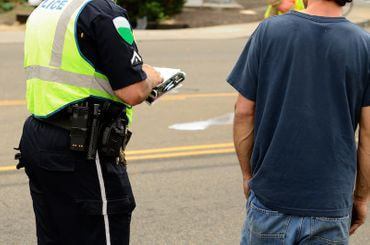 How to Get a Police Report for a Car Accident in Baltimore