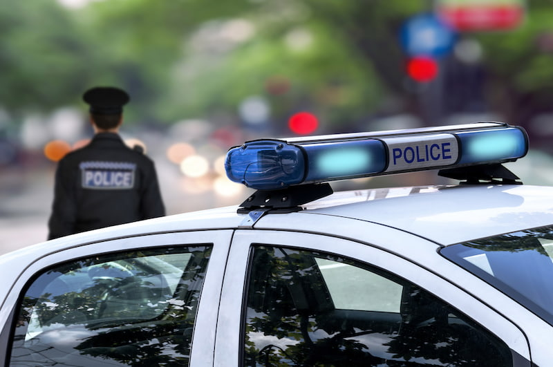 Most Common Injuries for Police Officers and First Responders
