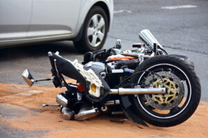 Owings Mills Motorcycle Accident Attorney