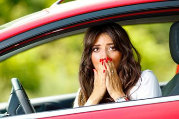 Dealing with Shock after a Car Accident