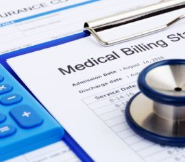 Medical bills dischargeable in bankruptcy in New York.
