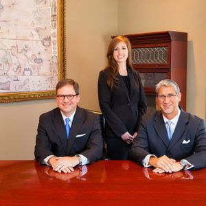 Attorneys at Sherrod & Bernard, P.C.