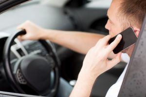 Is It Illegal to Talk on the Phone While Driving in Georgia?